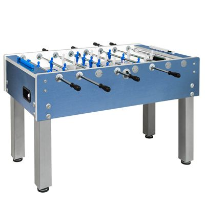 Garlando G500 Weatherproof Table Football Table