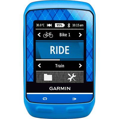 Garmin Edge 510 Team GPS Cycle Computer