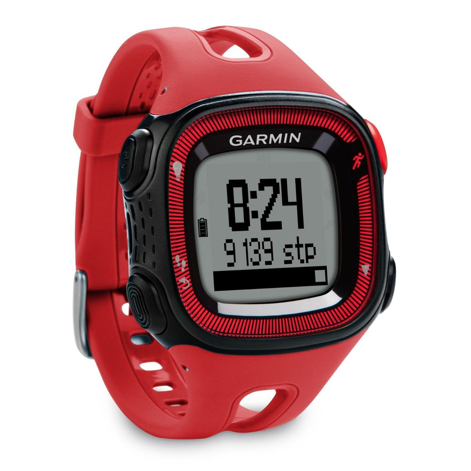 Made for Running and So Much More. In most cases, more features mean a bigger dollar sign when you're shopping for a new GPS watch. While there are ways to cut down on price—like buying a.