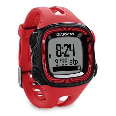 Garmin Forerunner 15 Large GPS Running Watch with HRM