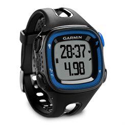 Garmin Forerunner 15 Large GPS Running Watch with HRM