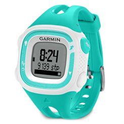 Garmin Forerunner 15 Small GPS Running Watch with HRM