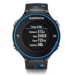 Garmin Forerunner 620 GPS Running Watch with HRM