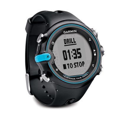 Garmin Swim Sports Watch - Side View