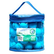 Callaway Lake Balls (Mix of 50)