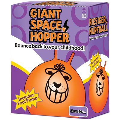 Giant Retro Hopper Box