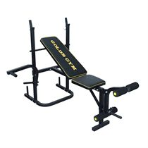Golds Gym Multi Purpose Bench