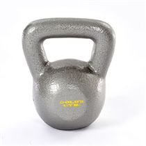 Golds Gym 12kg Kettlebell