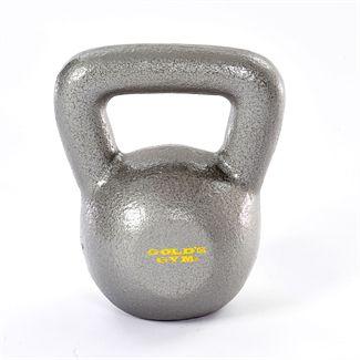 Golds Gym 12kg Kettlebell