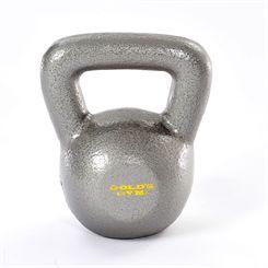 Golds Gym 8kg Kettlebell