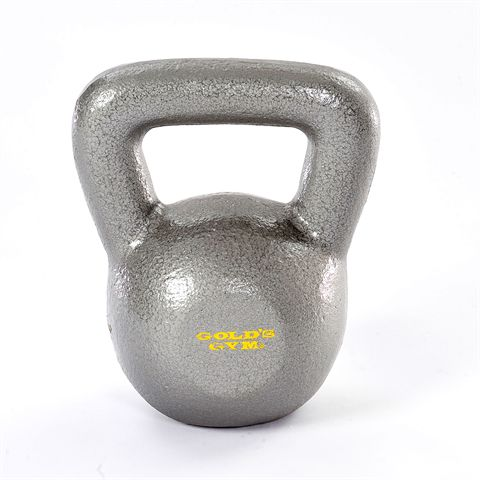 Golds Gym 8kg Kettlebell
