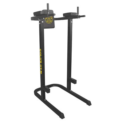 Golds Gym Dip Station - hi res