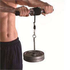 Golds Gym Wrist Curl Exerciser
