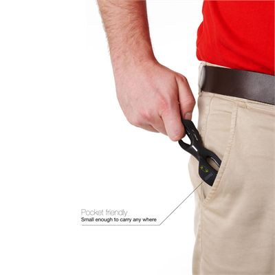 Golf Grip Training Aid - Pocket