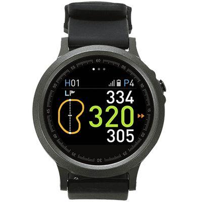 GolfBuddy WTX GPS Golf Watch - Front
