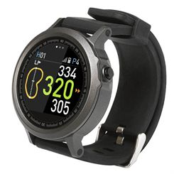 GolfBuddy WTX GPS Golf Watch