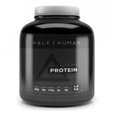 Half Human All-In-One Protein