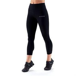 Half Human Ladies High Waist Workout Leggings