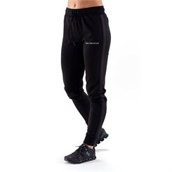 Half Human Ladies Poly Tracksuit Joggers