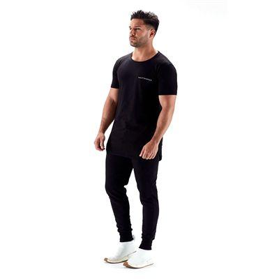 Half Human Mens Scoop Neck T-Shirt - 3