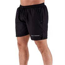 Half Human Mens Swim Shorts