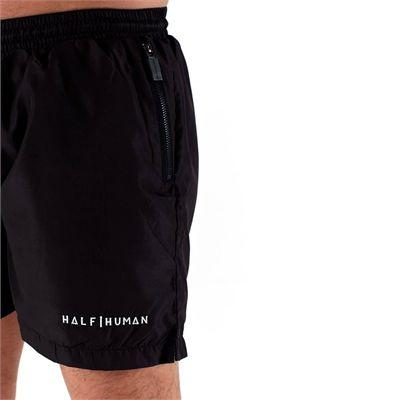 Half Human Mens Swim Shorts - 3