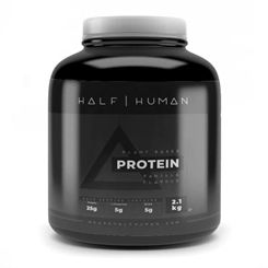 Half Human Plant Based Protein Blend