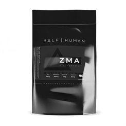 Half Human ZMA + Vitamin C