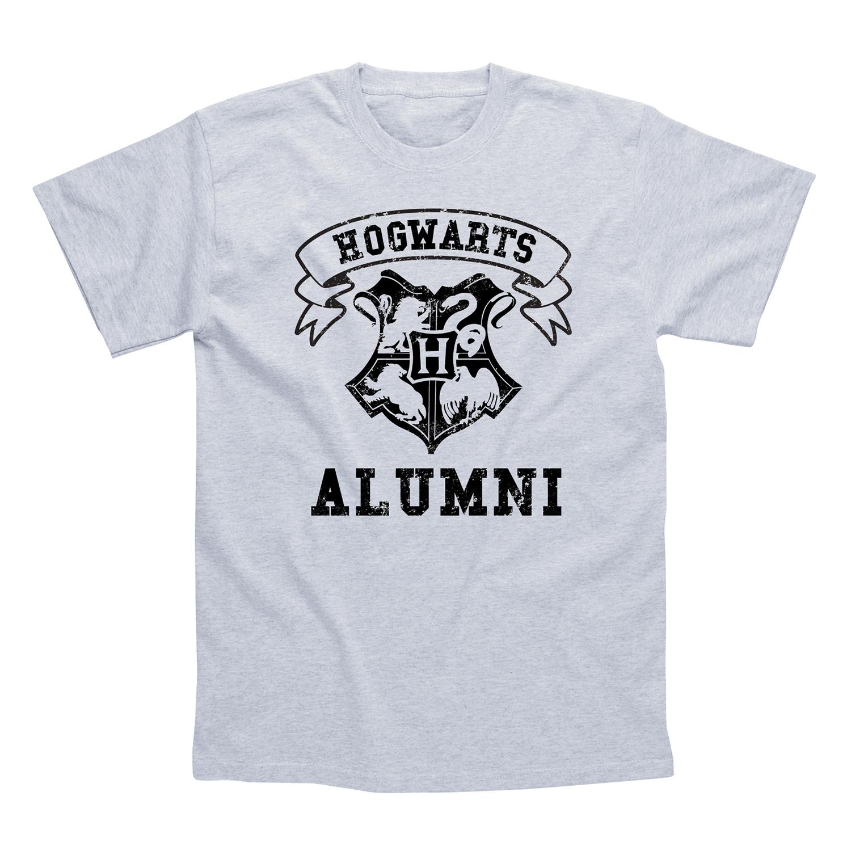 Harry Potter Alumni T-Shirt - L