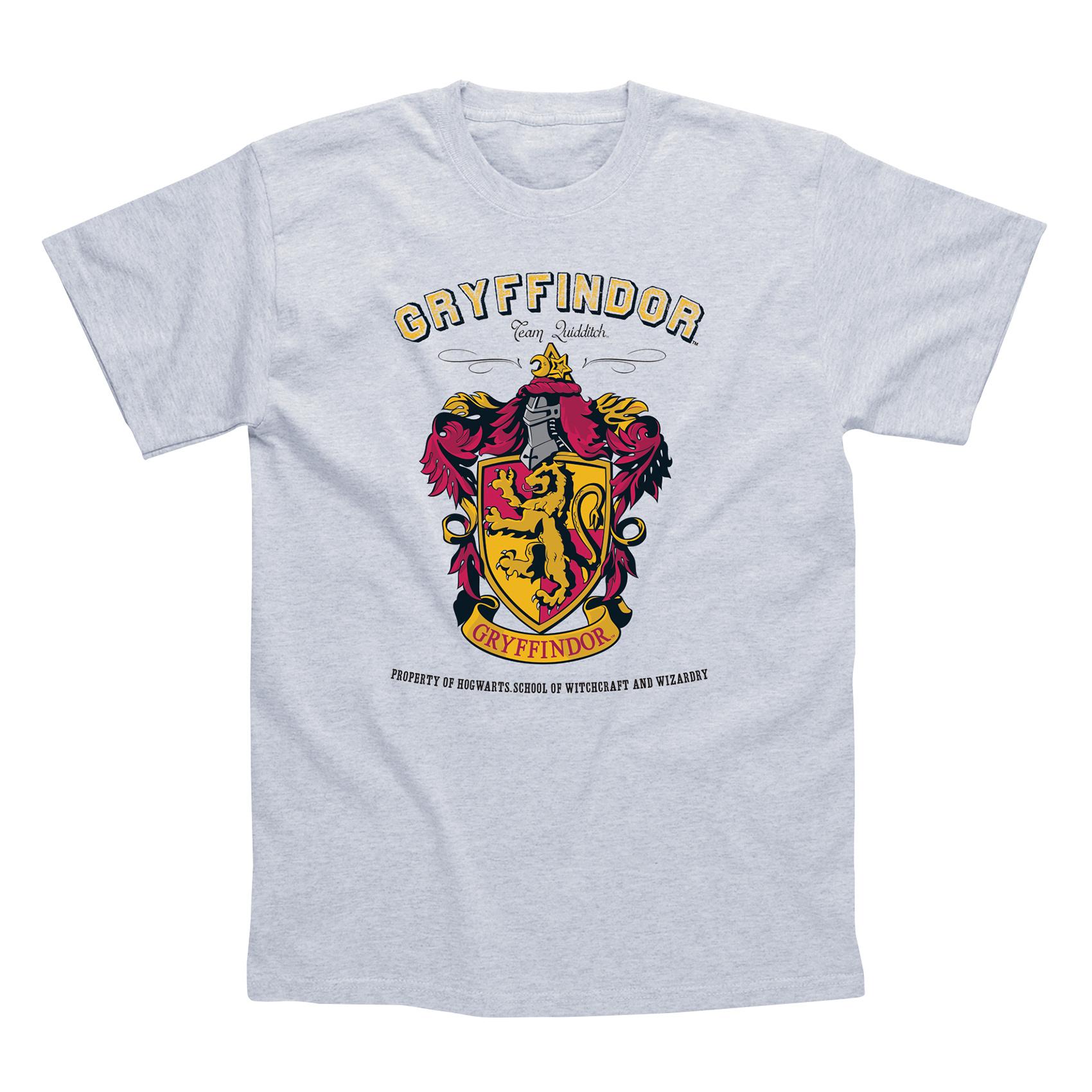 Harry Potter Gryffindor T-Shirt - L
