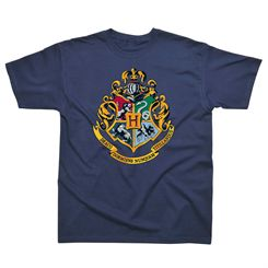Harry Potter Hogwarts T-Shirt