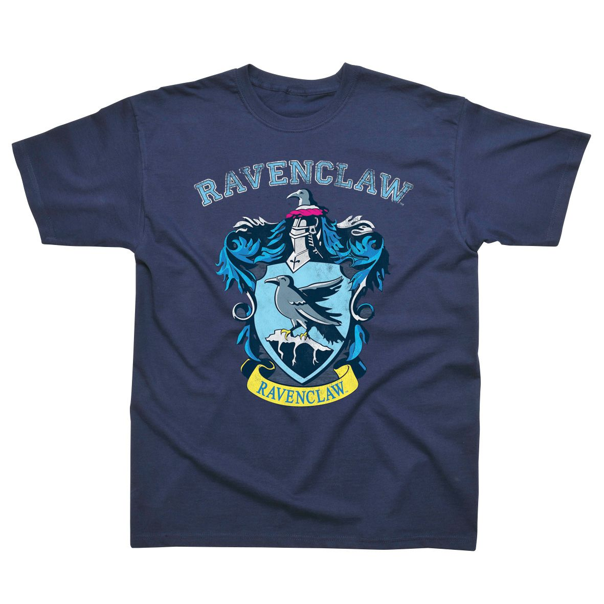 Harry Potter Ravenclaw T Shirt Sweatband Com
