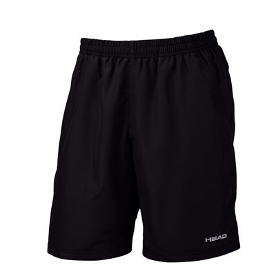 Head Club Boys Bermuda Black