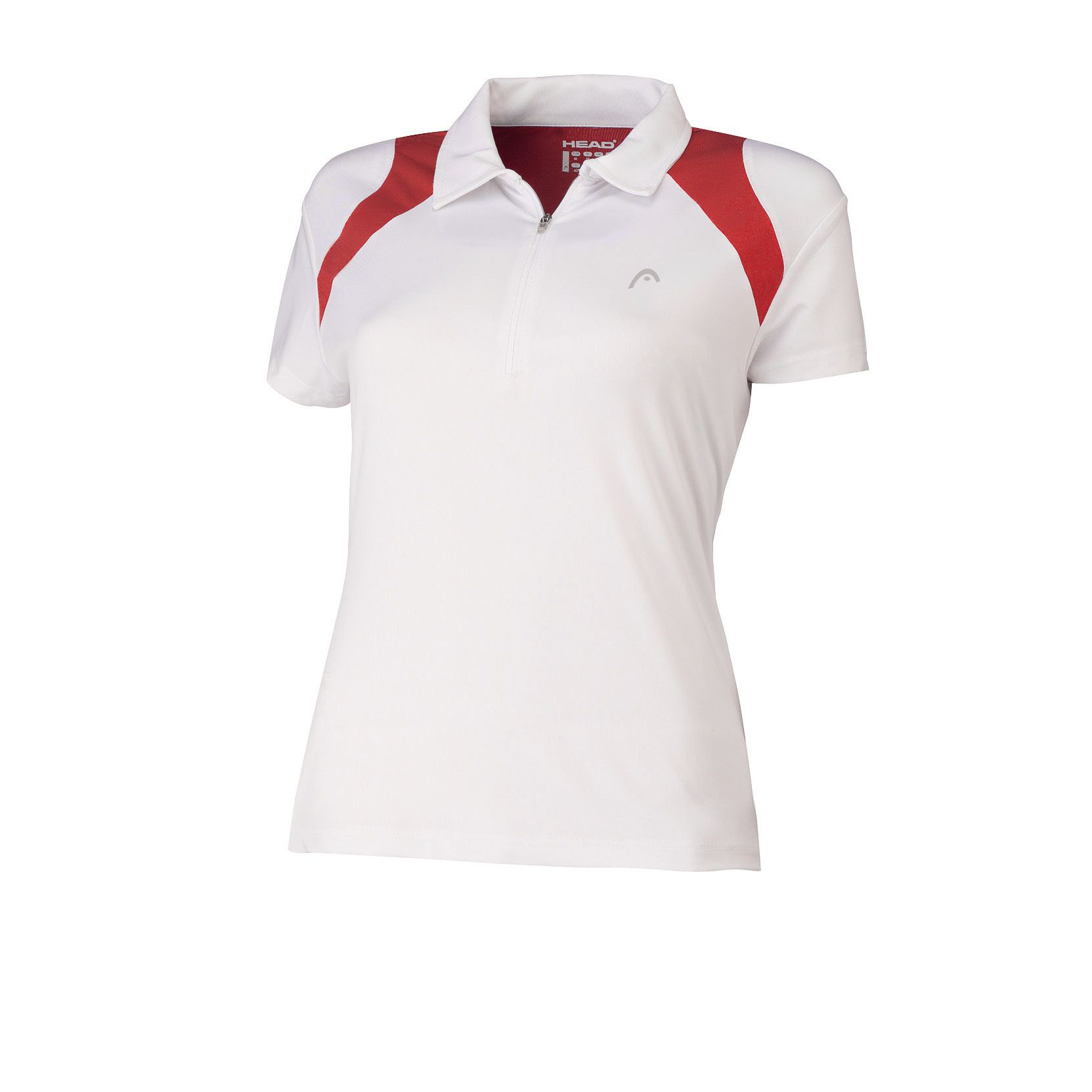 polo girls We've updated this classic look with a ruffle placket she'll love.