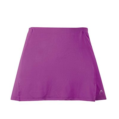 Head Club Girls Skort Violet