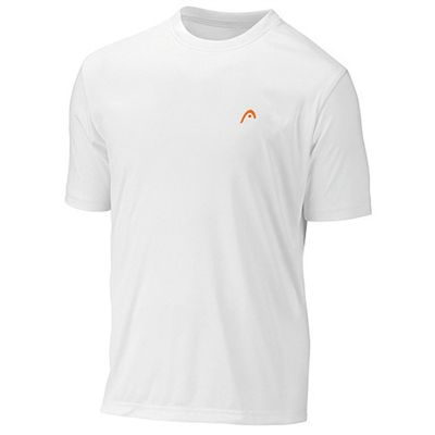 Head Club Mens Promo T-Shirt White
