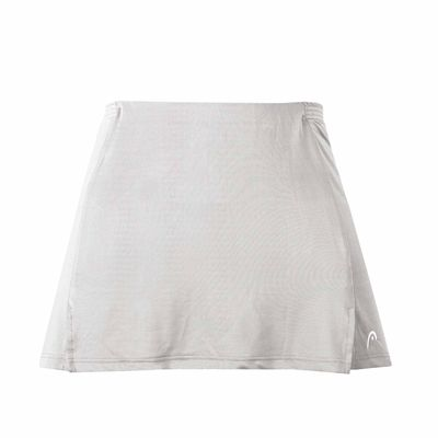 Head Club Women Skort White