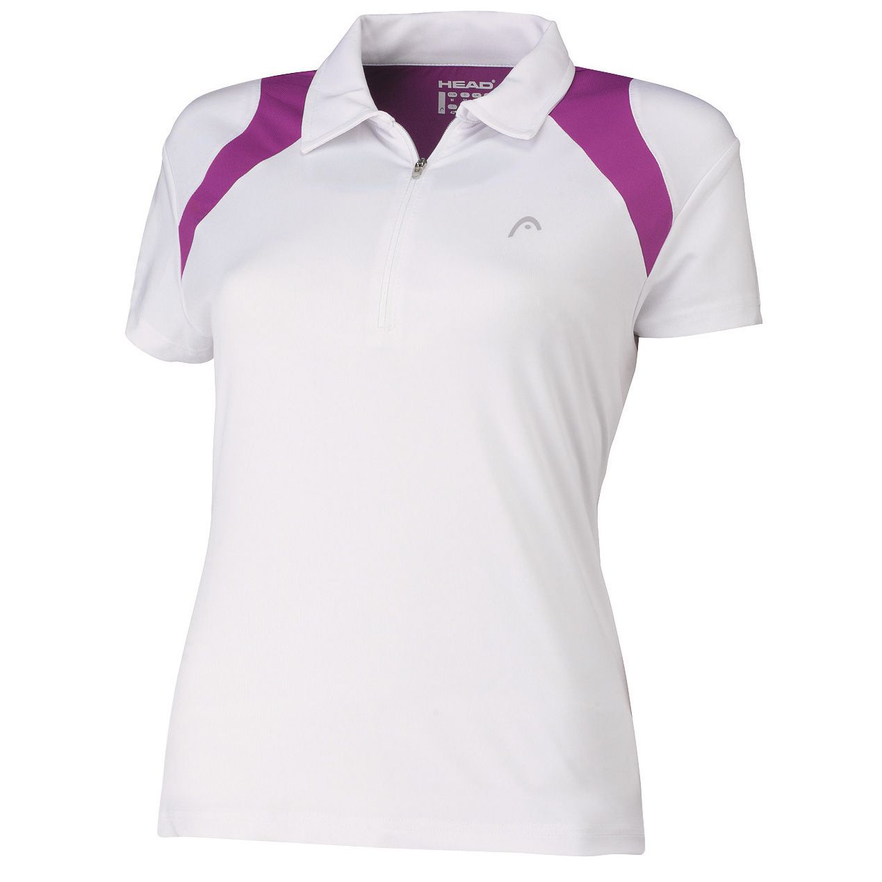 polo women Few clothing items offer the versatility or flattering lines of a classic polo shirt originally designed for men, women's polo shirts are available in a variety of cuts.