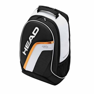 Head Djokovic Back pack