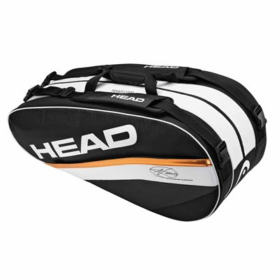 Head  Djokovic Combi Racket Bag