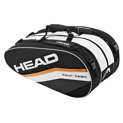 Head Djokovic Monster combi Racket Bag