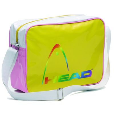 HEAD Fusion Flight bag Yellow