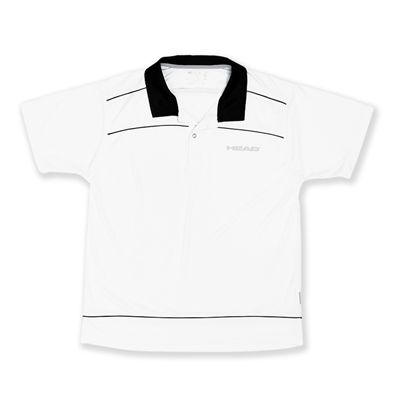 Head Mens ICS Club Polo Shirt