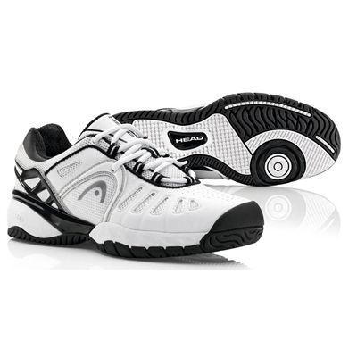 Head Mojo II Mens Court Shoes