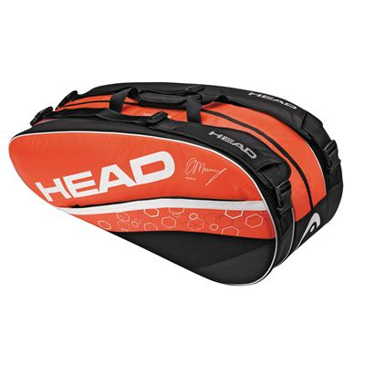 Head Murray Combi Racket Bag