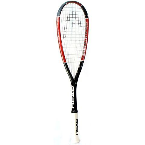 Head Nano Ti110 Squash Racket