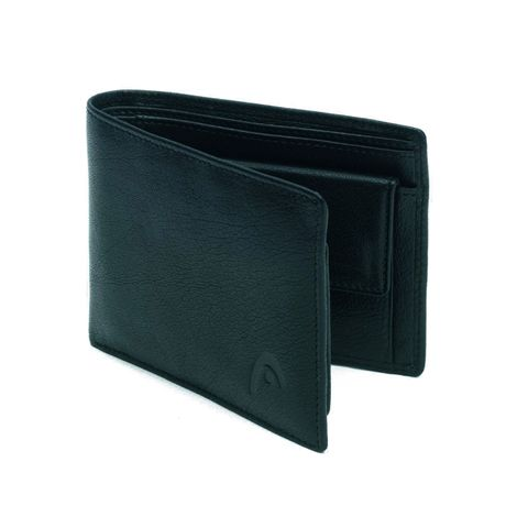 Head Premium Leather Wallet