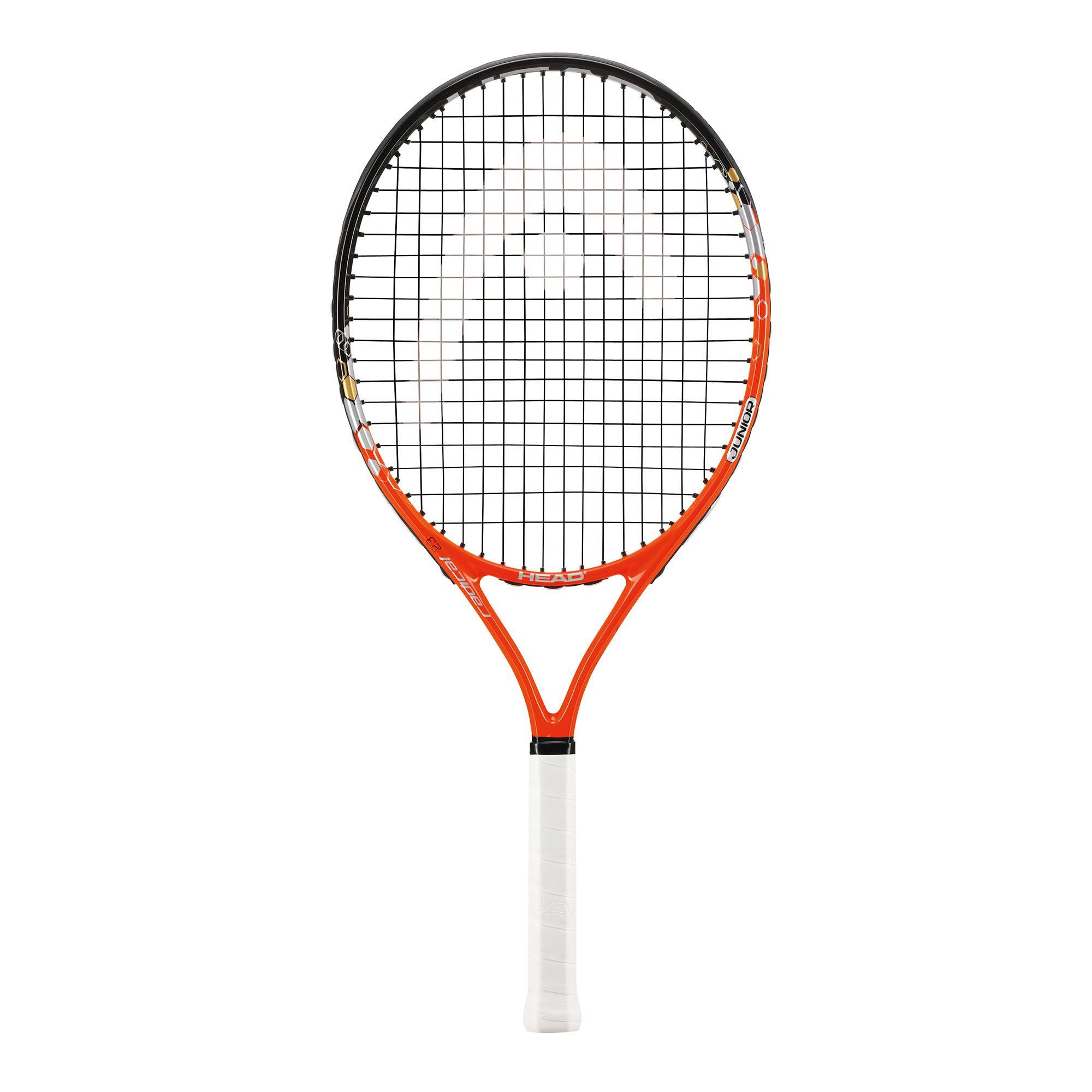 Head Radical 23 Junior Graphite Tennis Racket Sweatband Com