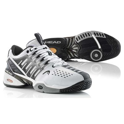 Head Radical Pro II Team Mens Court Shoes