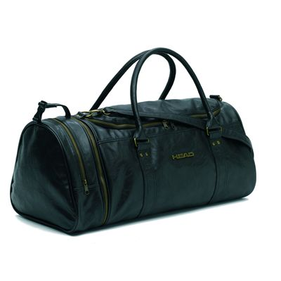 Head Travel Faux Leather Monte Carlo Holdall